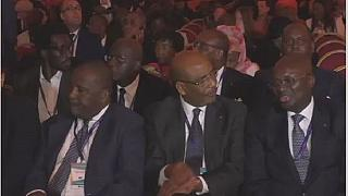 African CEOs pledge to transform the continent