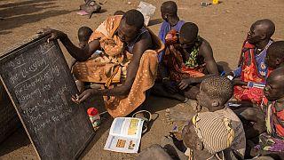 Soudan du Sud: l'enfer des camps de déplacés, le suicide comme alternative