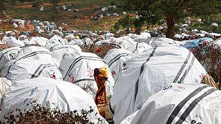Les demandeurs d'asile éthiopiens affluent au Kenya