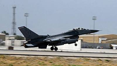 US airstrike in Libya killed a 'high-ranking' al Qaeda militant:Pentagon