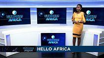 Le Africa CEO forum récompense les leaders du continent [Business Africa]