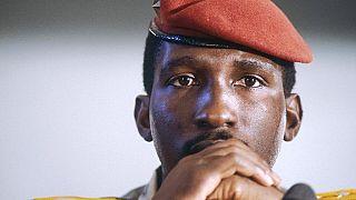 Théâtre: une pièce rend hommage au féminisme de Thomas Sankara