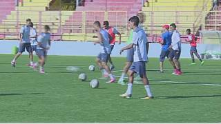Binational footballers relaunch careers in Algeria