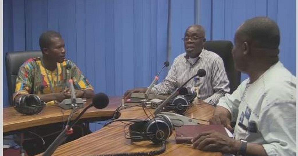Liberia la mission de l 39 onu l gue sa radio la cedeao for Portent mission