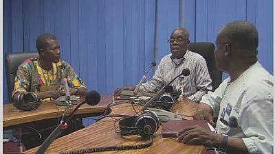 Liberia : la mission de l'ONU lègue sa radio à la CEDEAO