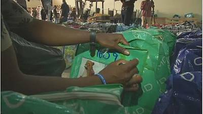 Sierra Leone prepares for election run-off