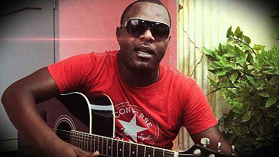 Congo: les acteurs culturels appelés à soutenir le musicien Doudou Copa incarcéré en France