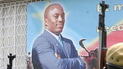 RDC : des morts dans des attaques rebelles contre la résidence de Kabila à l'est