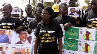 Mauritania: 10 and 20-year prison sentences passed for first time