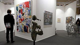 Art Dubaï : une vitrine pour l'art contemporain africain