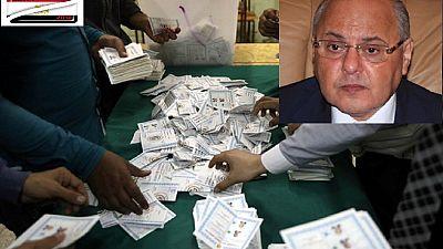 Egypt 2018 polls: Moussa concedes defeat, pledges to lead constructive opposition