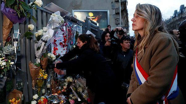 Schock in Frankreich: Antimemitismus und Terror zeigen wieder ihr hässliches Gesicht