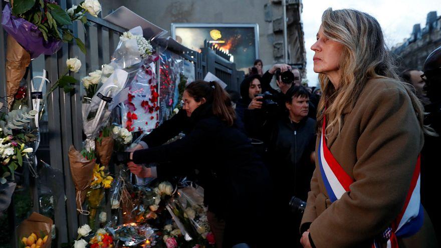 Убийство Мирей Кнолл. Состояние Скрипалей и отношений Запада с Россией