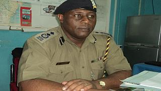 Affaire Miguna Miguna au Kenya : le chef de la police de l'aéroport limogé