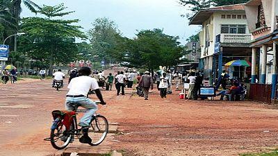 RDC : violences entre chrétiens et musulmans dans une ville du nord-ouest