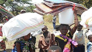 RDC : les autorités estiment à 230.000 le nombre de déplacés