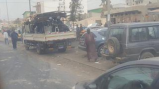 Sénégal : affrontements entre partisans de Khalifa Sall et forces de l'ordre à Dakar (médias)