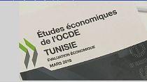 Tunisie : l'OCDE pour l'amélioration du climat des affaires
