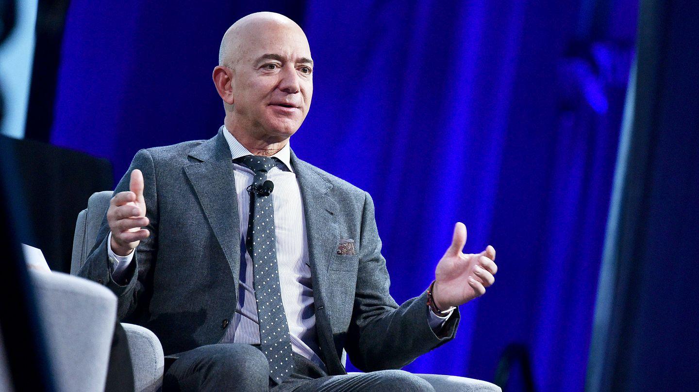 Jeff Bezos Commits 10 Billion To Combat Climate Change Euronews