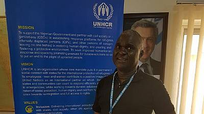 Condition of Cameroonian refugees in Nigeria worries top UNHCR official