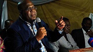 Elections en RDC : l'UDPS (opposition) choisit Félix Tshisekedi comme candidat