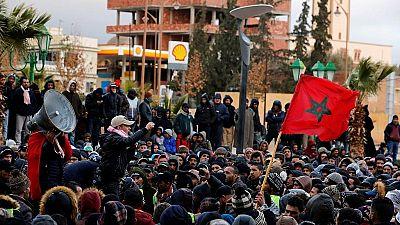 Maroc: au moins 70 arrestations à Jerada (gauche marocaine)
