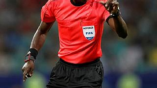 Sixteen African match officials heading to Russia 2018 World Cup