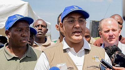 Kenya's tourism minister advocates life sentences for Ivory possession