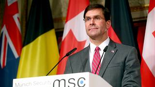Image: Munich Security Conference