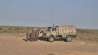 Tunisie : un chef jihadiste lié à l'EI abattu lors d'une opération antiterroriste