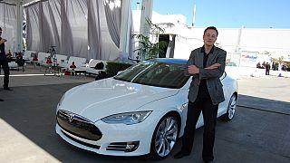 Les difficultés financières de Tesla, la marque automobile d'Elon Musk