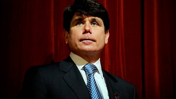 President Trump reportedly plans to commute sentencing for Rod Blagojevich