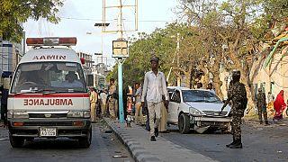 Somalie : quatre soldats ougandais tués dans une attaque des shebab