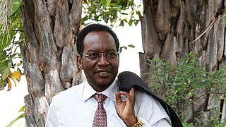 Mali : l'ex-président par intérim Dioncounda Traoré candidat à l'élection présidentielle
