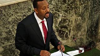 Ethiopia PM appeals for unity, pledges democracy and improved relations with Eritrea