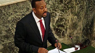 Éthiopie : Abiye Ahmed, le nouveau Premier ministre, a pris ses fonctions