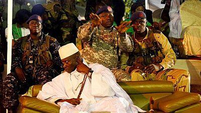 Gambie : pro-Jammeh et rebelles casamançais accusés de vouloir déstabiliser le pays