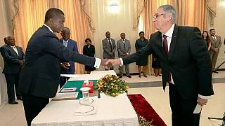 Zambia expels Cuban ambassador for 'backing' new opposition party