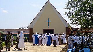 RDC: un prêtre enlevé dans le Nord-Kivu