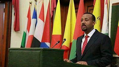 le nouveau premier ministre éthiopien veut la paix avec l' Érythrée