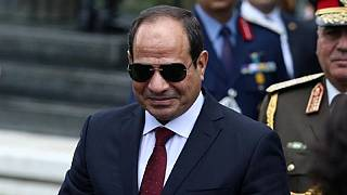 Egypt's Sisi re-elected with 97% of votes cast, turnout at 41% (Official)