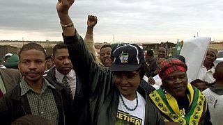 Winnie Mandela : un héritage politique spolié par des controverses