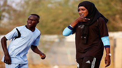 Soudan-football : Salma al-Majidi, première femme coach d'un club masculin