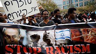 Israel flip-flops on transfer of African migrants to western countries