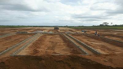 Afrique centrale: bientôt un centre de dépollution des résidus d'hydrocarbures