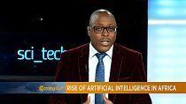 Développer l'intelligence artificielle en Afrique [Sci Tech]