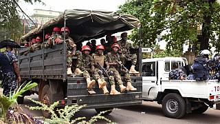 Sierra Leone army denies plot to assassinate opposition chief, Maada Bio