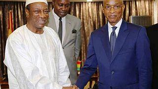 Guinée : l'opposition suspend ses manifestations