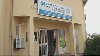 Cameroun: le centre ''Orchidée Home'' en aide aux enfants autistes