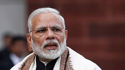 L'Inde à la conquête de l'Afrique : 18 nouvelles ambassades annoncées